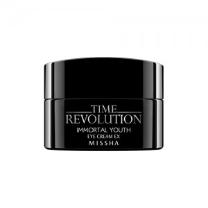 Time Revolution Immortal Youth Eye Cream EX